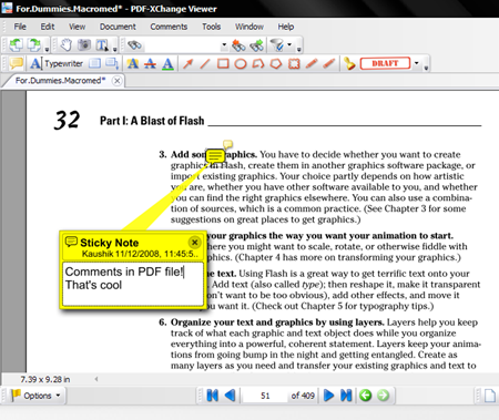 how to make lighter a pdf file