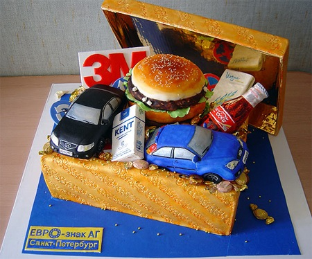 unusual cakes (4)