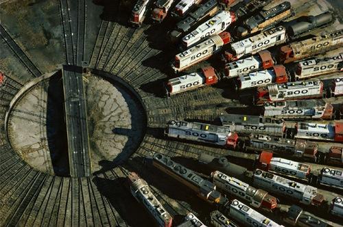 turntables wallpaper. Railroad Turntables
