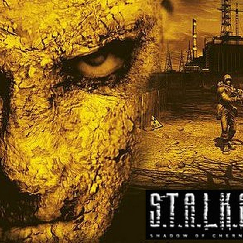 FREE alpha build of S.T.A.L.K.E.R.: Shadow of Chernobyl