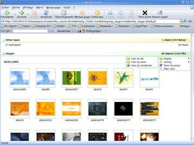 http-explorer-browse