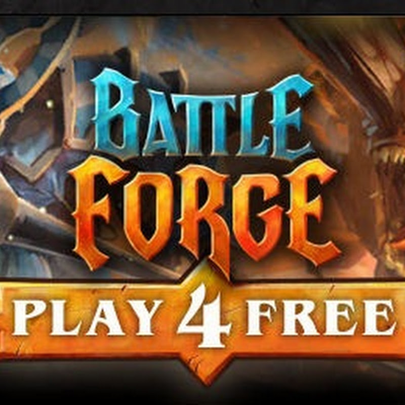 Electronic Arts makes BattleForge free to play