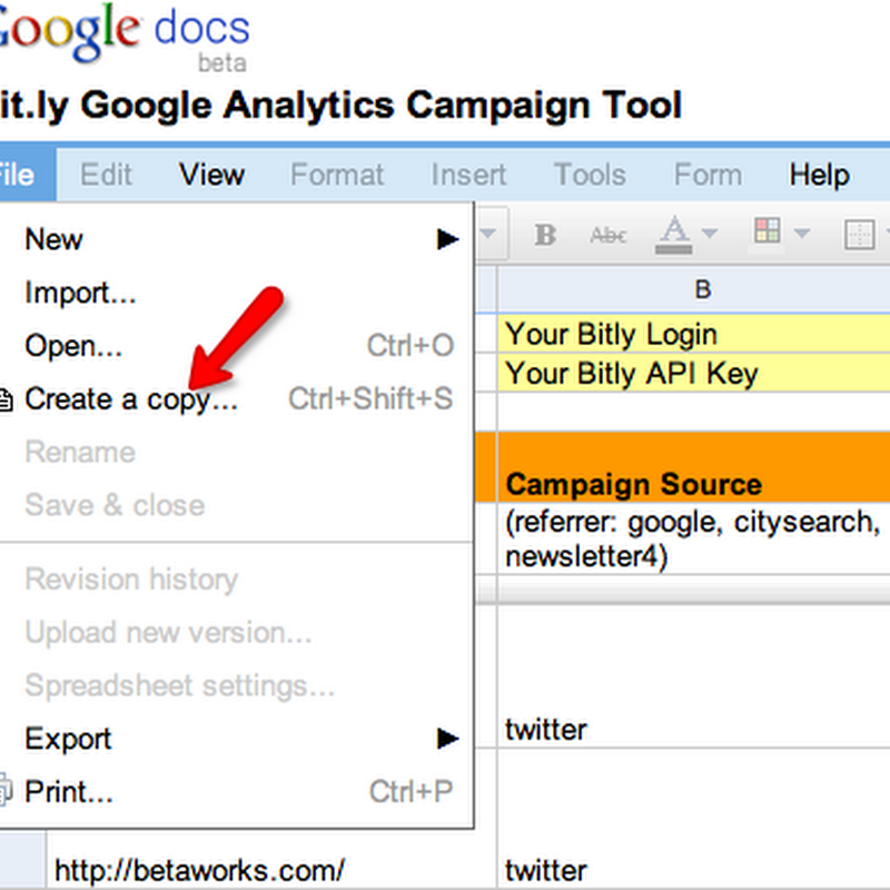 URL shortener bit.ly adds Google Analytics