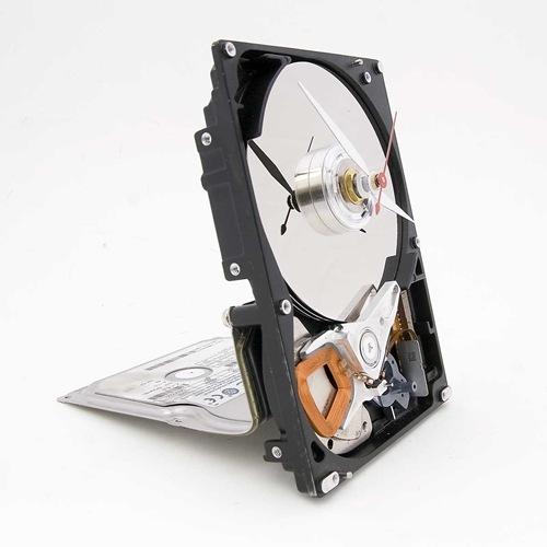hard-disk-clock2