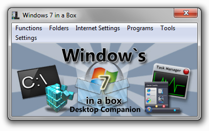 Windows7inbox