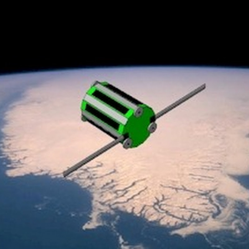 Launch your own satellite for $8000