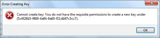 registry-denied