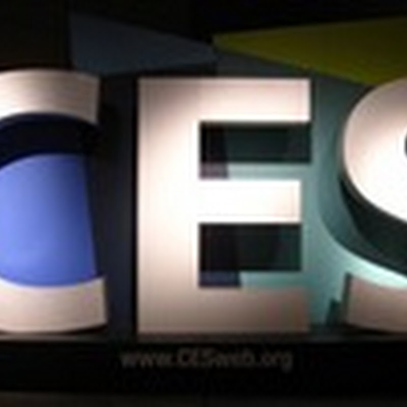 Watch CES 2011 Online