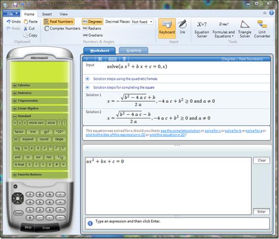 ms-mathematics