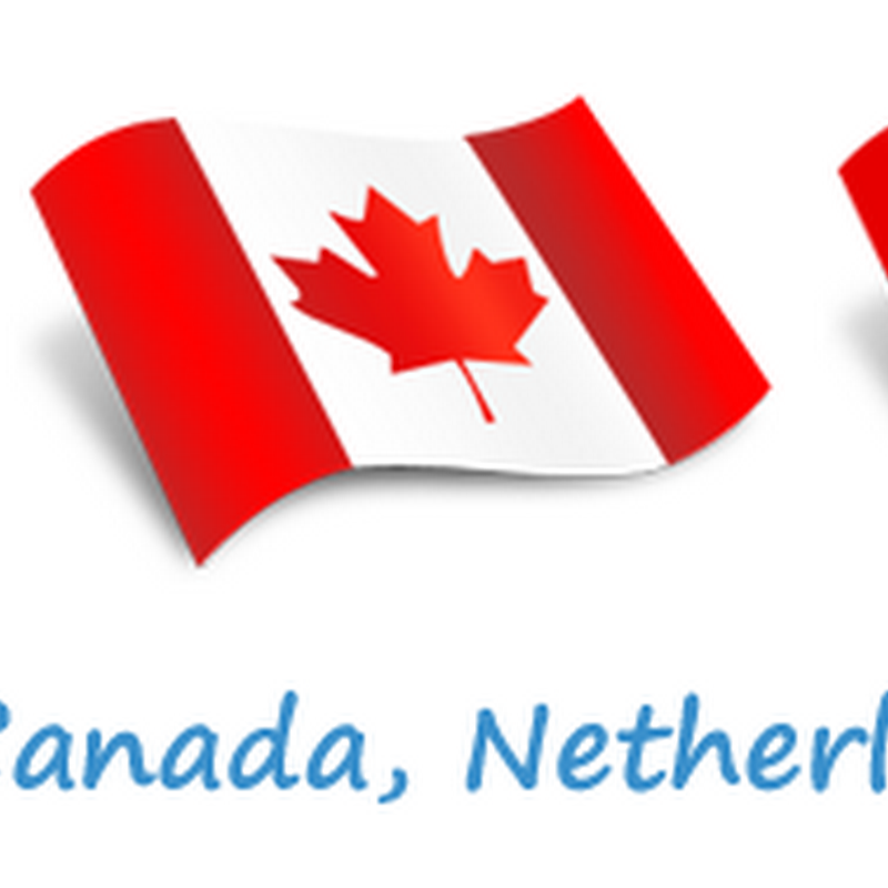 Free UK, Canada And Netherland Based VPN Service