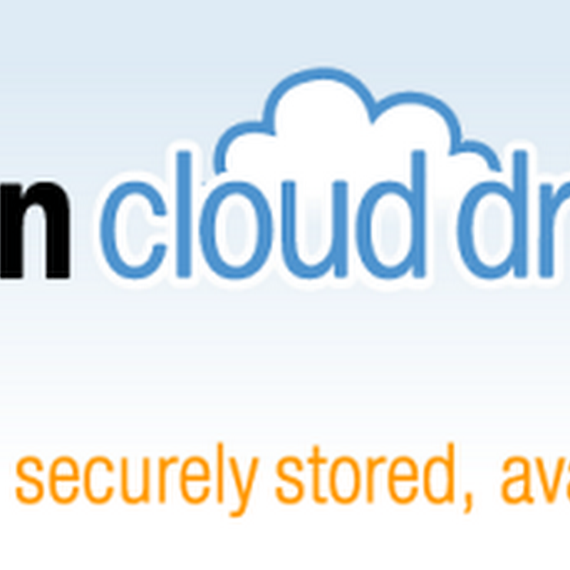 Amazon Launches Free Cloud Storage and Music Streaming