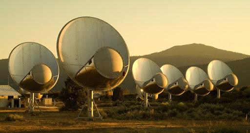 Seti : La recherche de signaux d'intelligence extraterrestre peut continuer