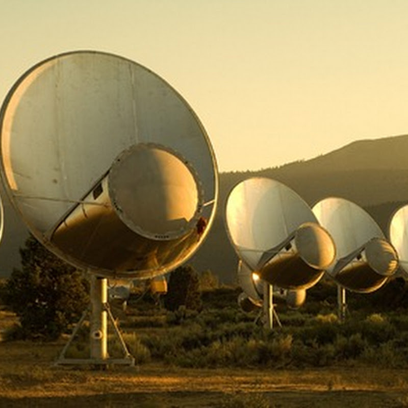 SETI Institute Shuts Down Search For Aliens