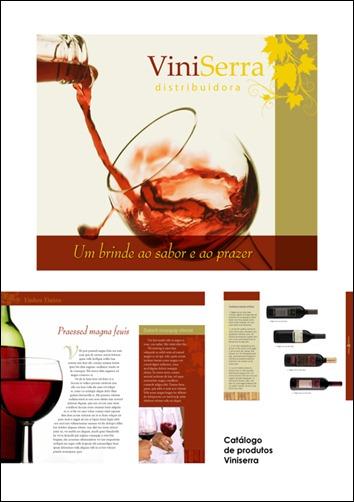 Catálogo Viniserra