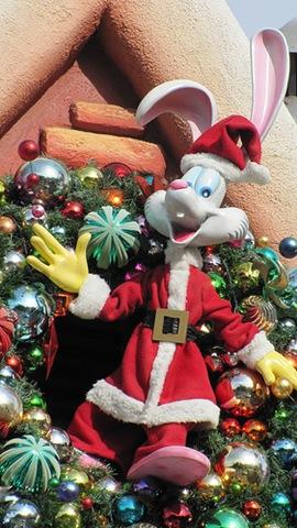 Roger Christmas