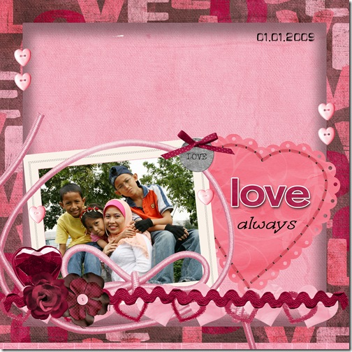 lovealways