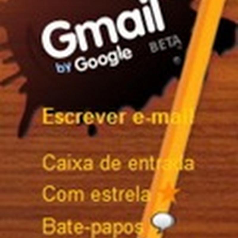 Temas para Gmail