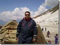 Rohtang Pass Manali