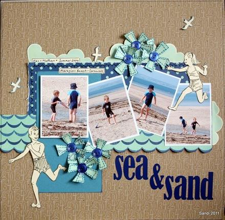 5 SeaAndSand