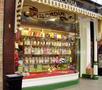 14 Sweet shop B