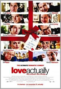 7 Love Actually