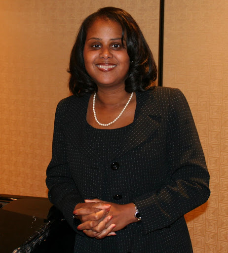 Terri J. Fowlkes, Federation Director of Community Development Investments