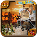 Across The Plains – Hidden Object