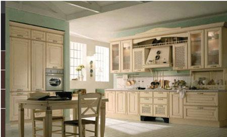 Nội Thất Vàng - Cách Chọn Tủ Bếp