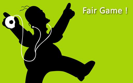 数字音乐是一场公平的博弈