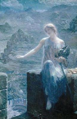 The Valkyrie's Vigil