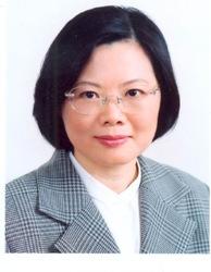 Chairman Tsai