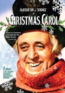 Scrooge (1951) DVD Cover