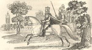 Robin Hood's Chase