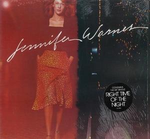 Jennifer Warnes Album 1976