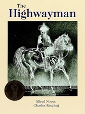 Highwayman Cover