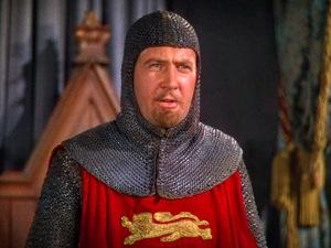 Adventures of Robin Hood - King Richard
