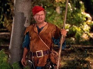 Adventures of Robin Hood - Little John