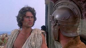 Clash of the Titans - Harry Hamlin as Perseus