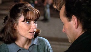 Karen Allen as Claire