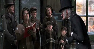 A Christmas Carol (2009) - God Rest You Merry, Gentlemen