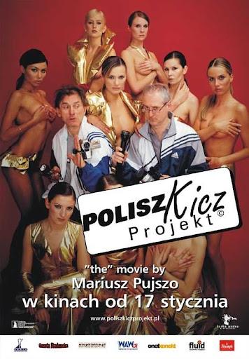 Polisz Kicz Projekt ( 2002) PL.DVDRip.XviD-KiCZ / FiLM POLSKi