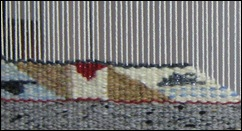 tapestry diary detail
