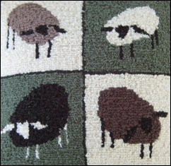 Kit's Sheep