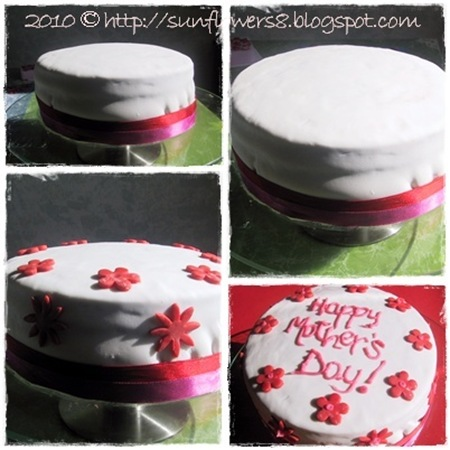 Torta Mother's Day1