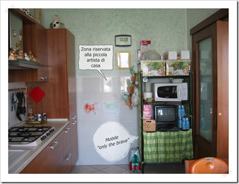 la mia cucina 4