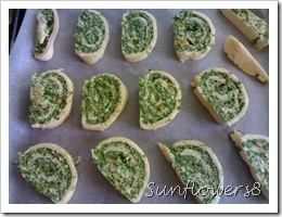 Girelle di spinaci, feta e noci (4)