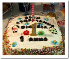 Torta compleanno giorgia 2