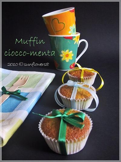 Muffin ciocco-menta 2JPG