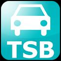 자동차채권 - 지역무관 채권 신청서비스