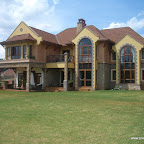 Kihingo Village-Kitusuru-Houses for Sale